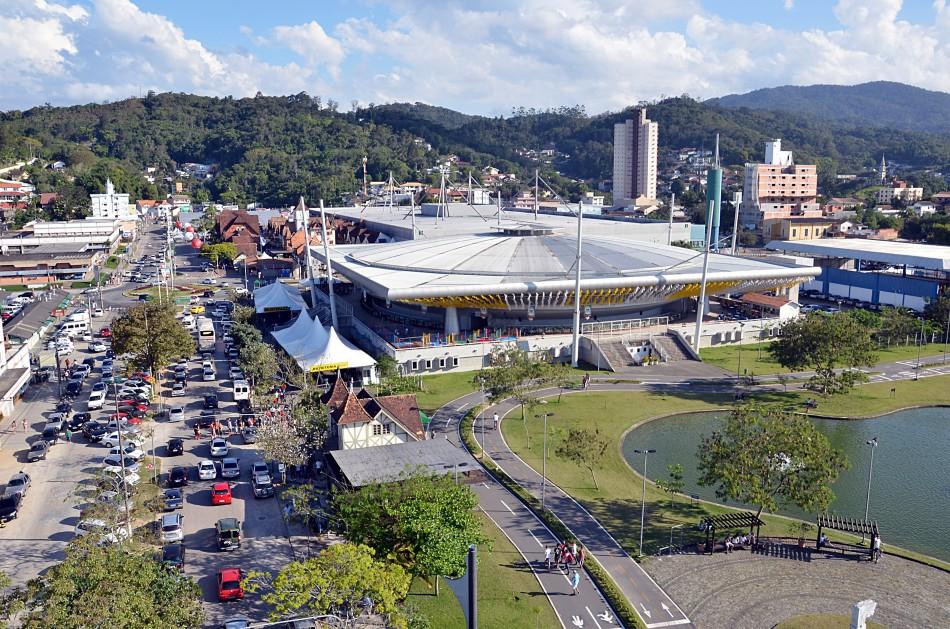 Arena Galegão